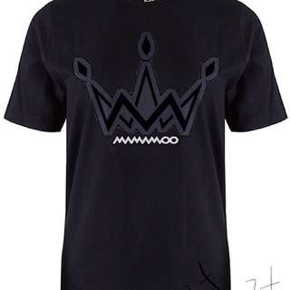 MAMAMOO Purple Fans T-shirt