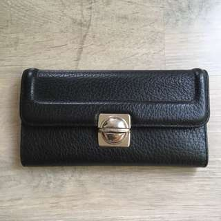 Marc by Marc Jacobs Bubble Button Wallet