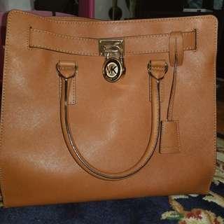 Real mk bag