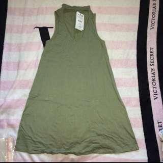 ‼️REPRICE‼️ Pull&Bear Choker Dress