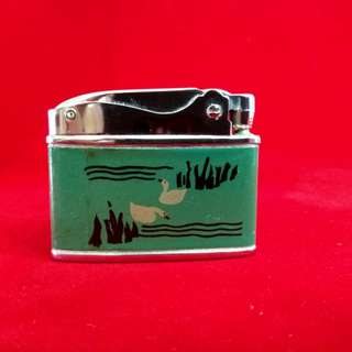 Vintage Cigarette Lighter