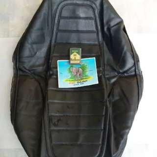 Cg125 seat cover