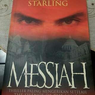 MESSIAH Boris Starling