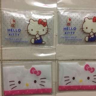 Hello Kitty Ezlink Card holder
