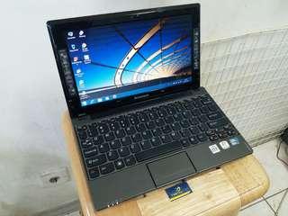 Laptop Bekas Notebook Bekas Lenovo Cantik Keren