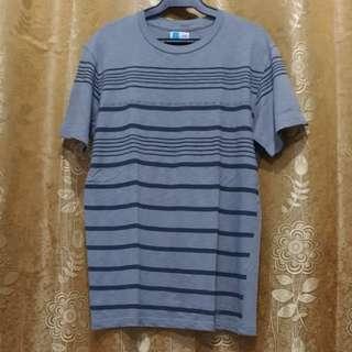 Bench Striped Shirt