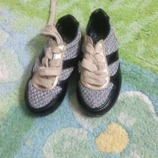 Authentic cotton on shoe price include pos wm