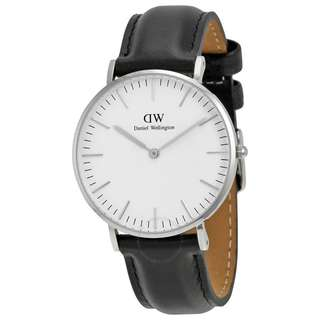 Daniel Wellington Sheffield Classic Styled Unisex Watch (Authentic)