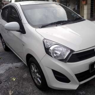 Rent Local Car/ Sewa Kereta