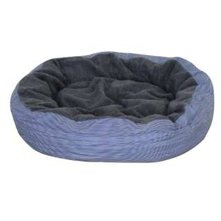 CampaleDog/Cat/Pet bed + pillow DAVIS 40cm