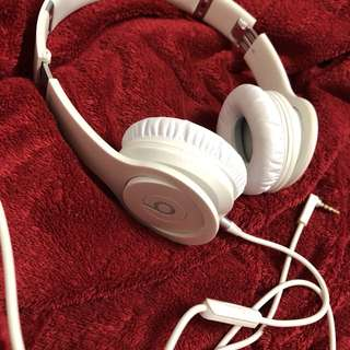 FAKE Solo Beats 2 Headphones