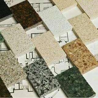 Granit bisa dicicil tanpa CC tanpa DP