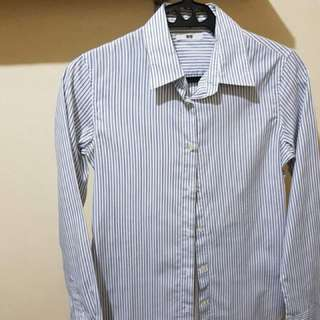 Uniqlo Long Sleeves Small