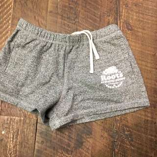 Roots Shorts