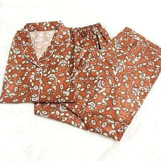 Bear Premium Pajamas