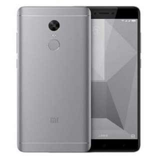 handphone Xiaomi 4X Bisa dicicil proses 30Mnt tanpa kartu kredit