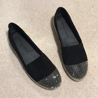 Kendall and Kylie Corey Espadrille Flats