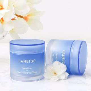 2 for $40 Mailed💌Laniege Water Sleeping Mask 70ml