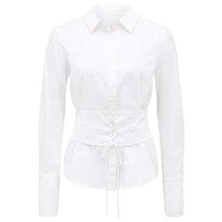 Forever New Lauren Corset Shirt