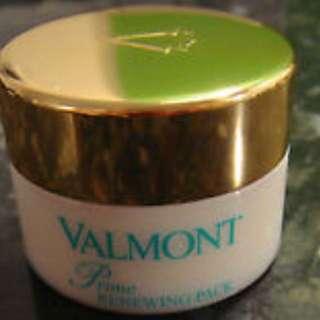 Valmont prime contour 眼唇霜