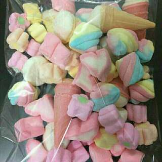 MIXED MARSHMALLOW HALAL