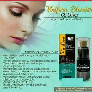 💞💞Ready Stock Vinifera Blemish CC cover💞💞