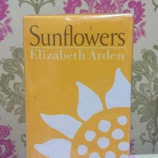 Elizabeth Arden - Sunflowers EDT