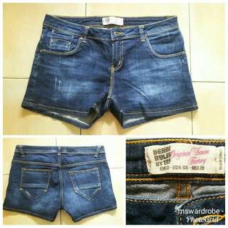 Zara Short Pants