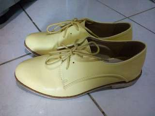 retro flat shoes Australian