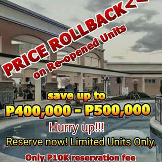 Affordable Rent to Own Condo in Pasig near BGC, makati, ortigas and Megamall- Arezzo Place Pasig