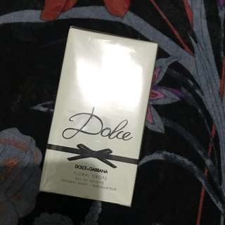 Dolce by Dolce and Gabbana perfume
