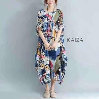 Kaiza Dress