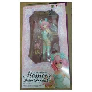 Max Factory 1/6 Momo Belia Deviluke 出包王女 To LOVEる PVC Figure