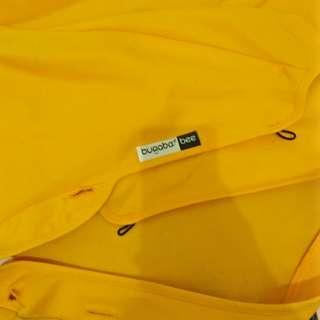 Canopy bugaboo bee warna kuning