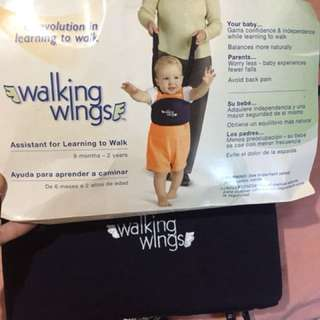 Walking Wings for babies up to 2 years