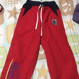 Brand New Napoleon Pants size 6 Good quality