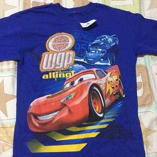 Authentic Disney Shirt medium Youth size