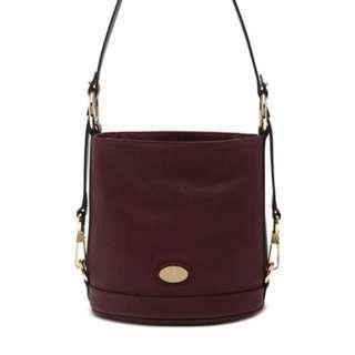 Authentic Mulberry Jamie Bag