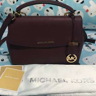 Michael Kors Ava Small