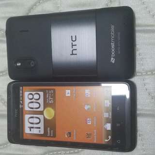 HTC. Brand new. Only mobile phone no box mobile phone and battery what's up 51750393