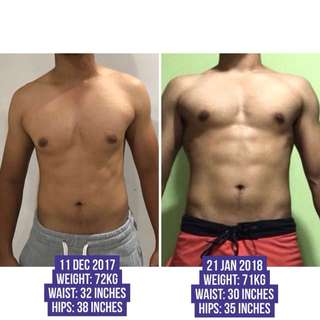 Program with real results!