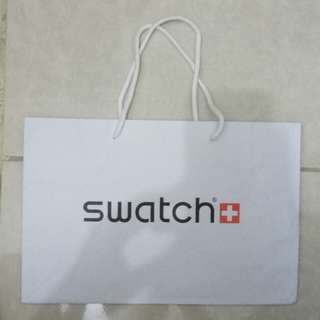 Paperbag / Paper Bag / Tas Karton Branded Swatch