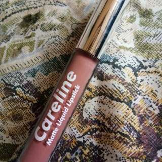 🌸CARELINE Matte liquid lipstick