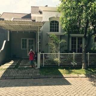 Rumah Citra Garden Sidoarjo