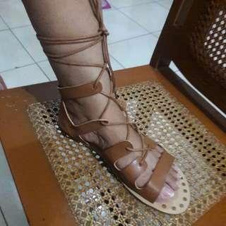 Brandnew sandals