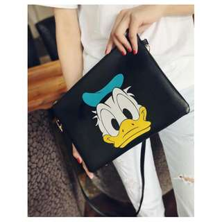 CLUTCH BAG / SHOULDER BAG