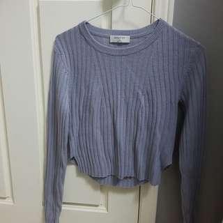 Aritzia sweater 🌸