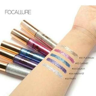 Glitter Focallure Heavy Eyeliner