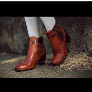 Dolce Vita Jamala Boots (size 6.5)