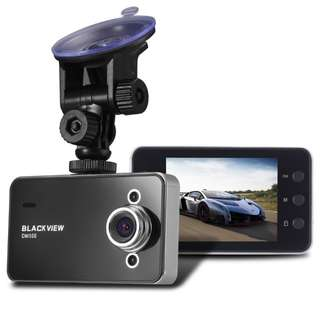 K6000 CAR CAMCORDER VIDEO RECORDER HD DVR